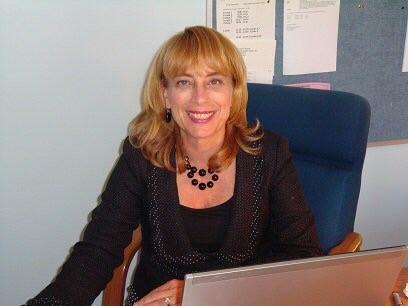 UCAPP's New UPPI Program Coordinator, Joanne Manginelli