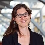 Dr. Sarah Woulfin, headshot
