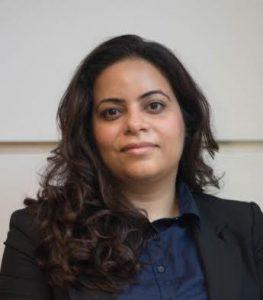 Reem Al Ghanem Headshot