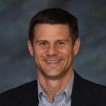 Dr. Casey Cobb headshot