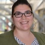 Dr. Erica Fernandez headshot