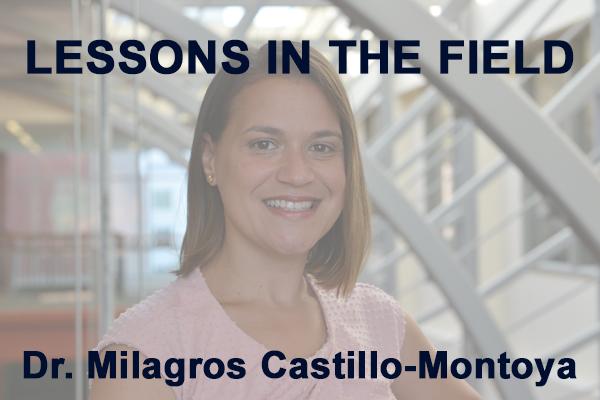 Milagros Castillo-Montoya