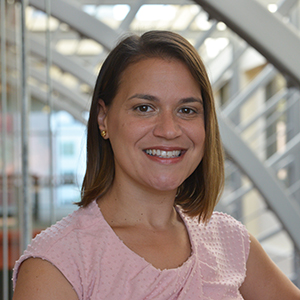Dr. Milagros Castillo-Montoya headshot