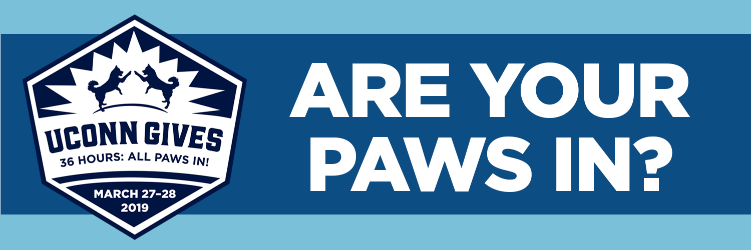 Day of Giving, Are Your Paws In?